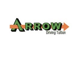 arrow driving