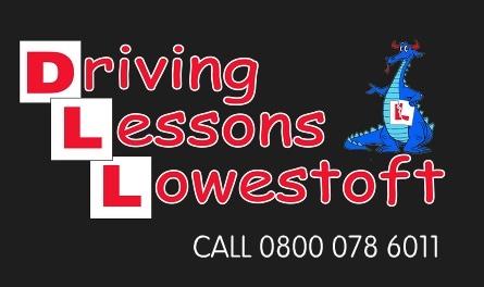 DrivingLowestoft