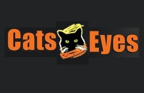 cats eyes driving school