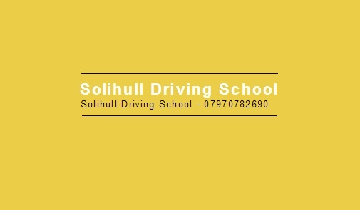 solihull driving intensive